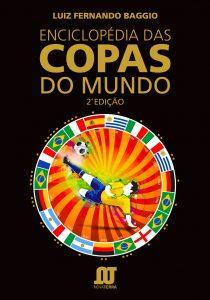 Livros que contam histórias sobre as Copas do Mundo