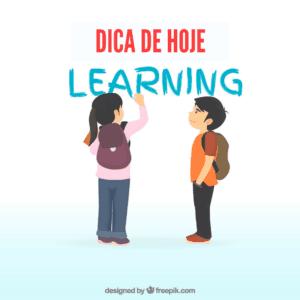 Qual o segredo da aprendizagem?