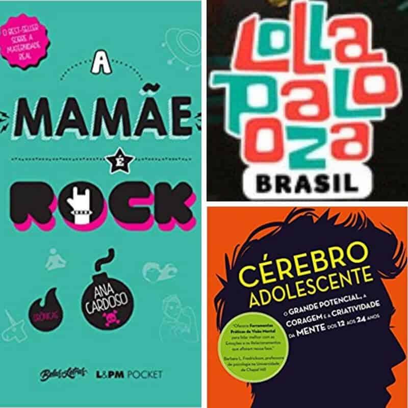 Livros da Semana sobre Falando a Língua deles (dos nossos filhos)…