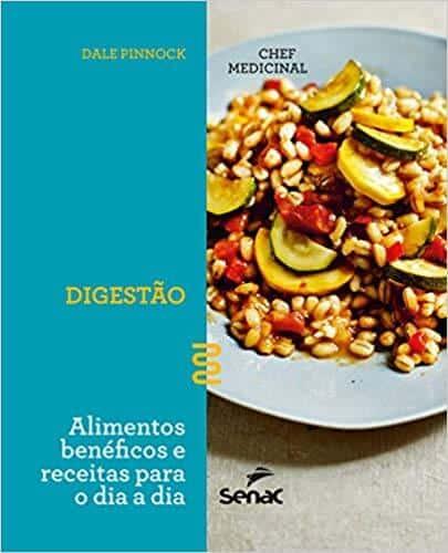 O chef medicinal Digestão